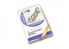 Raj Mahal - House Shoes Presents: The Gift Vol. 8 CSD - Cassette
