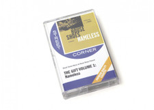 Nameless - House Shoes Presents: The Gift Vol. 1 CSD - Cassette