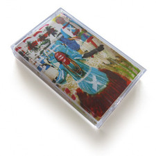 Dem Hunger - Cavemen Smack CSD - Cassette