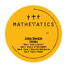 "John Heckle - Trema - 12"" Vinyl"