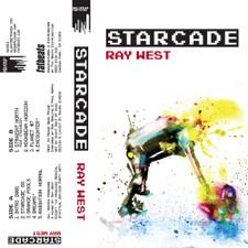 Ray West - Starcade CSD - Cassette