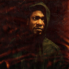Roots Manuva - Bleeds - LP Colored Vinyl
