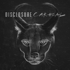Disclosure - Caracal - 2x LP Vinyl