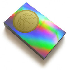 Matthewdavid's Mindflight - Ashram CSD - Cassette