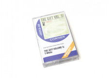 T-White - House Shoes Presents: The Gift Vol. 5 CSD - Cassette