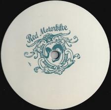 """Eddie C / The Noodleman - Voyage Voyage / Rusty Halo - 12"""" Vinyl"""