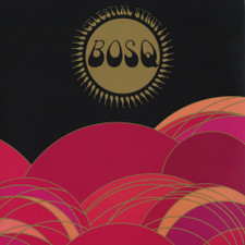 Bosq - Celestial Strut - 2x LP Vinyl