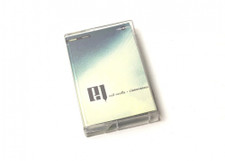 Evil Needle - Cirrostratus CSD - Cassette