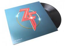 "Zap Francis - s/t Ep - 12"" Vinyl"