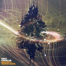 """Roel Funcken - Mercury Retrograde - 12"""" Vinyl"""