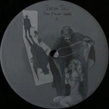 "Uncon Sci - Far From Home - 7"" Vinyl"