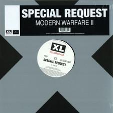 """Special Request - Modern Warfare 2 - 12"""" Vinyl"""