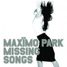 Maximo Park - Missing Songs - LP Vinyl