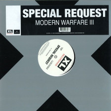 "Special Request - Modern Warfare 3 - 12"" Vinyl"