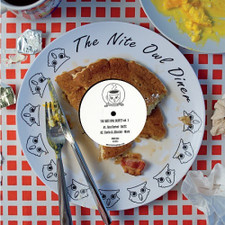 "Various Artists - The Nite Owl Buffet Vol. 1 - 12"" Vinyl"