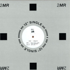 "Mike Simonetti - Bossa Nova Civic Club Bootleg - 12"" Vinyl"