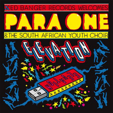 """Para One & The South African Youth Choir - Elevation - 12"""" Vinyl"""