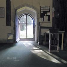 Philip Jeck - Cardinal - 2x LP Vinyl