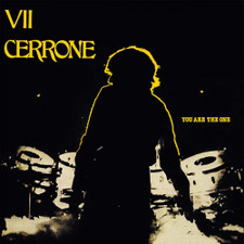 Cerrone - You Are The One (Cerrone VII) - LP Vinyl+CD