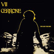 Cerrone - You Are The One (Cerrone VII) - LP Vinyl+CD