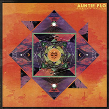 Auntie Flo - Theory Of Flo - 2x LP Vinyl