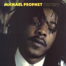 Michael Prophet - Certify - LP Vinyl