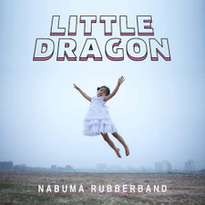 Little Dragon - Nabuma Rubberband - LP Vinyl+CD