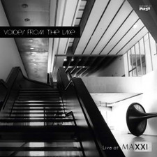 Voices From The Lake - Live At MAXXI - 2x LP Vinyl