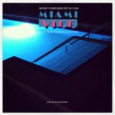 Dj Cam - Miami Vice - LP Vinyl