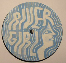 "FaltyDL - River Girl - 12"" Vinyl"