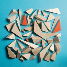 """Steve Kasper - Drift - 12"""" Vinyl"""