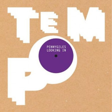 """Pennygiles - Looking in - 12"""" Vinyl"""