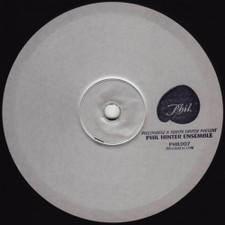 """Phil Hinter Ensemble - Philogresz - 12"""" Vinyl"""