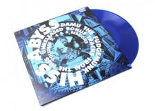 "Damu The Fudgemunk - Hiss Abyss: How It Should Sound 3, 4, & 5 Bonus Tracks - 10"" Vinyl"