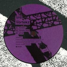 """Vril - Vortekz - 12"""" Vinyl"""