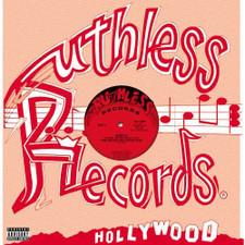 ac853c8c75f Eazy-E - Locs - Single Slipmat - Ear Candy Music