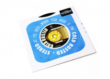 "Urian Hackney - The Box - 7"" Vinyl"