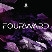 """Fourward - Elektrik Ep - 12"""" Vinyl"""