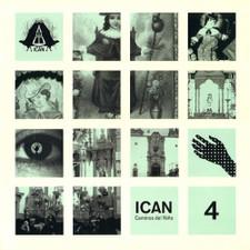 """Ican - Caminos Del Niño Ep - 12"""" Vinyl"""