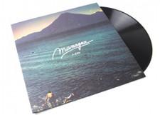 J-Zen - Managua - LP Vinyl