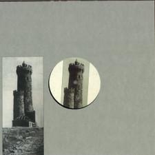 "BNJMN - Skur - 12"" Vinyl"