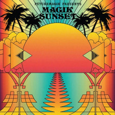Psychemagik - Magik Sunset Pt 1 - 2x LP Vinyl