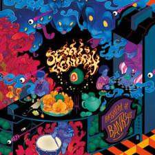 Semi Hendrix - Breakfast At Banksy's - 2x LP Vinyl