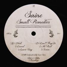 "Saine - Small Remedies - 12"" Vinyl"
