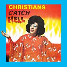 Various Artists - Christians Catch Hell: Gospel Roots 1976-79 - 2x LP Vinyl
