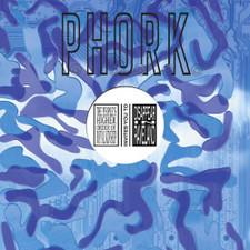Phork - Disappear In Raveland - LP Vinyl