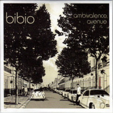 Bibio - Ambivalence Avenue - 2x LP Vinyl