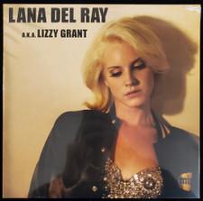 Lana Del Rey - AKA Lizzy Grant - LP Vinyl