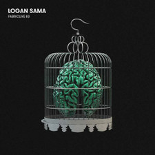 Logan Sama - FabricLive 83 - 4x LP Vinyl