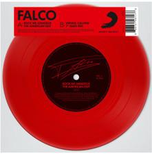 """Falco - Rock Me Amadeus RSD - 7"""" Colored Vinyl"""